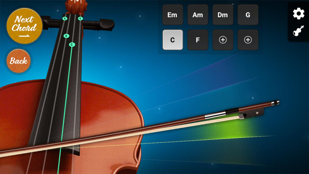 Violin for Android - APK Download