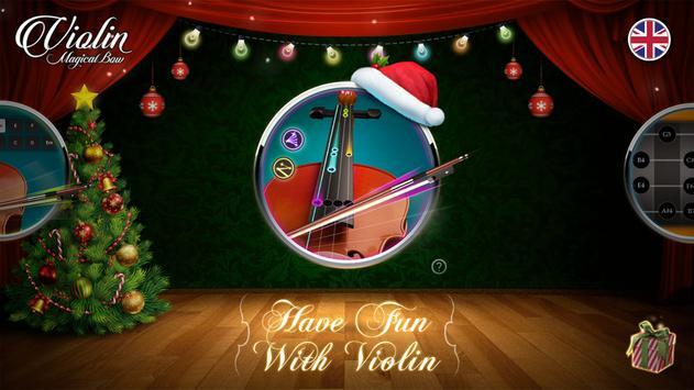 Violin screenshot 4