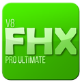 FHX Server Best Clash Android Master Royale PVP
