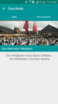 Doa Sehari-Hari & Kidung Hindu apk screenshot