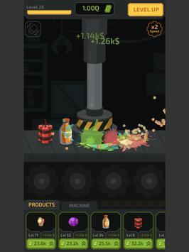 Press Inc. screenshot 6