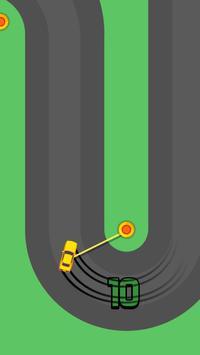 Sling Drift постер