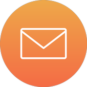Mail for any email icon