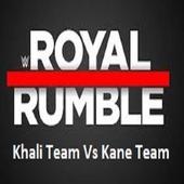 Royle Rumble icon
