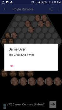 Royle Rumble screenshot 3