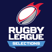 Rugby League Selections icon