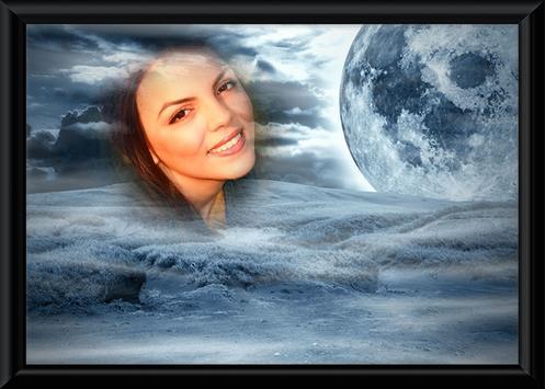 Fantasy Photo Frame apk screenshot