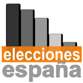 Elecciones España icon