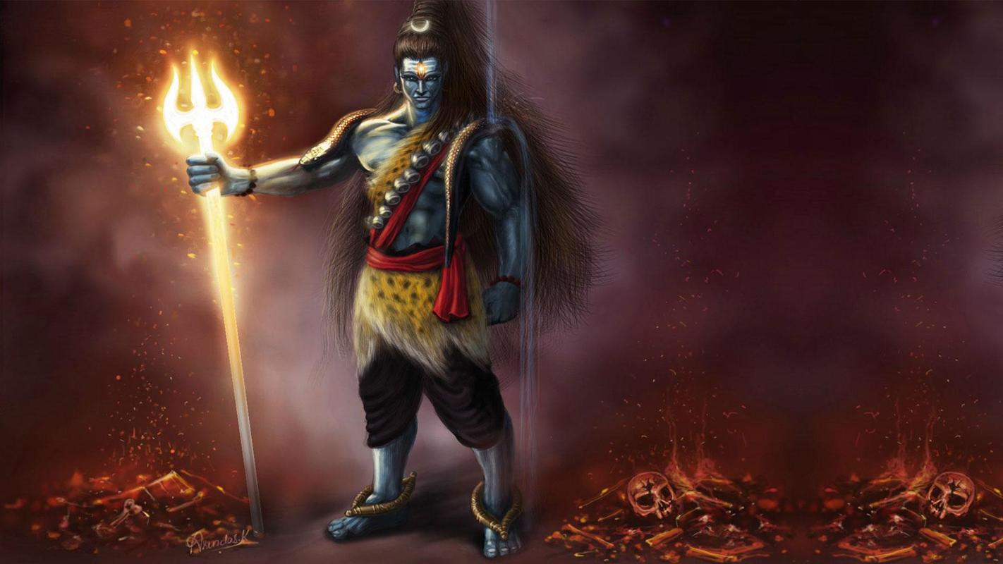 Mahadev Shiva Hd Photos Download: Mahadev HD Wallpaper For Android