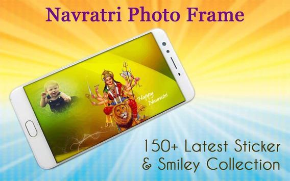 Navratri Photo Frame screenshot 3