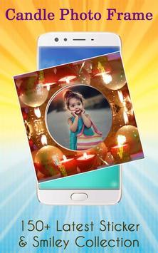 Candel Photo Frame screenshot 3