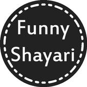 Funny Shayari icon
