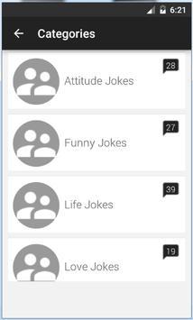 Funny Shayari apk screenshot
