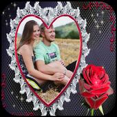 Heart Photo Frame icon