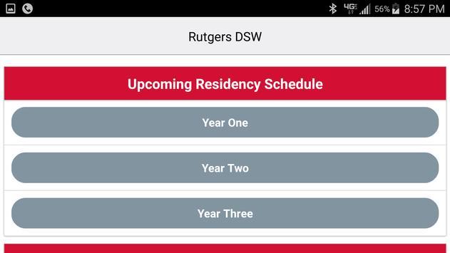 RU DSW screenshot 2