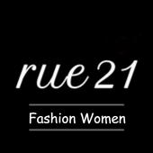 Rue 21 Fashion Women & Men icon
