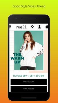 Rue 21 Fashion Women & Men screenshot 2
