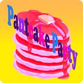 Pantcake Party icon