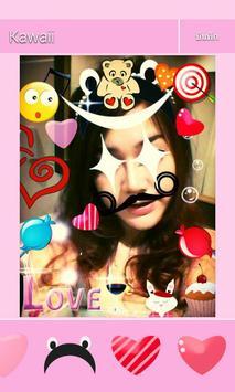 Kawai390Camera-Jung + sticker. screenshot 3