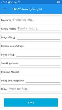 E-Clinic screenshot 4