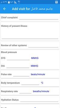 E-Clinic screenshot 5