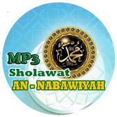 Mp3 Sholawat An Nabawiyah icon