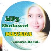 Sholawat Mayada Mp3 icon