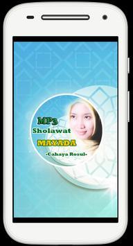 Sholawat Mayada Mp3 poster
