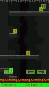 Cave Escape screenshot 1
