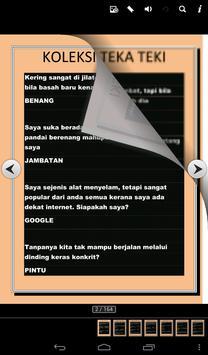 Teka Teki Koleksi 600+ screenshot 1