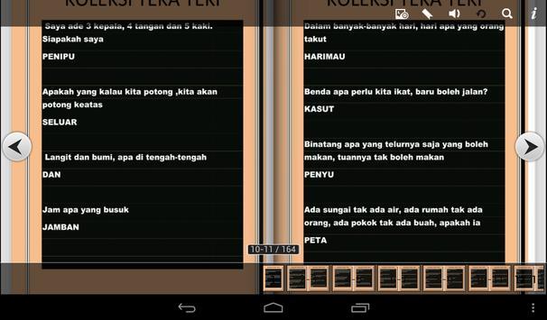 Teka Teki Koleksi 600+ screenshot 2