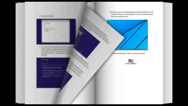 Tutorial Install Windows 10 screenshot 3