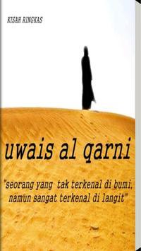 Kisah Uwais Al Qarni poster