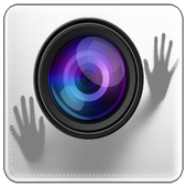 Real Ghost Camera Maker icon