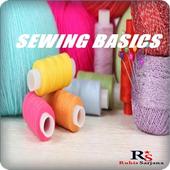 Sewing Basics icon
