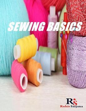Sewing Basics poster