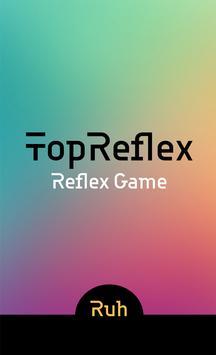 Top Reflex poster