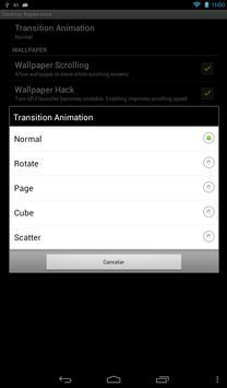 FastLauncher Free screenshot 2