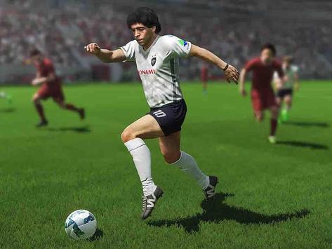 PES 19 TEST Pro Evolution Soccer for Android - APK Download