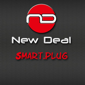 New Deal Smart Plug icon