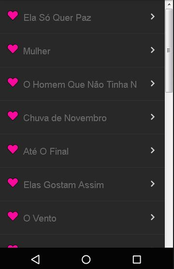 Projota Letras Oke For Android Apk Download