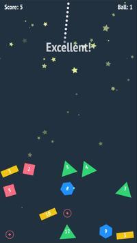 Pinball Breakout screenshot 1