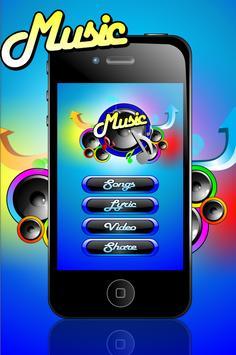 Musica Callejeros Creo screenshot 1