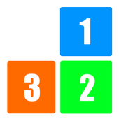 Numbers puzzle - Train your brain icon