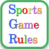 Rules Of Sport Games icon