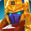 HeroBots - Build to Battle иконка