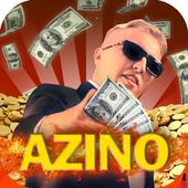 Azino 777 Elite Club of Passion icon