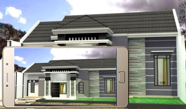 Desain Rumah Minimalis screenshot 1