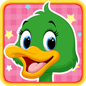 Duck Memory Game icon