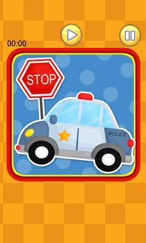 Police Puzzle apk screenshot